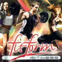 Nouveau partenaire : FitForm Fitness