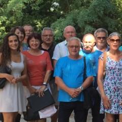 Le réseau solidaire de la CMCAS