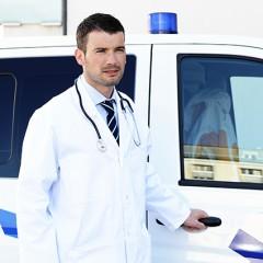 La prise en charge du transport médical