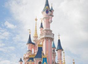 Week-end à Disney®