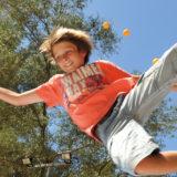Aide aux activités sportives jeunes