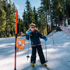 Mercredis ski