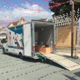 Tournée truck SOliHa