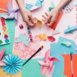 Journée ateliers loisirs créatifs