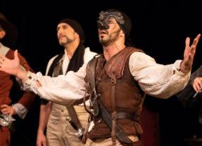 Théâtre : Cyrano de Bergerac