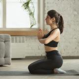 Stretching et pilates
