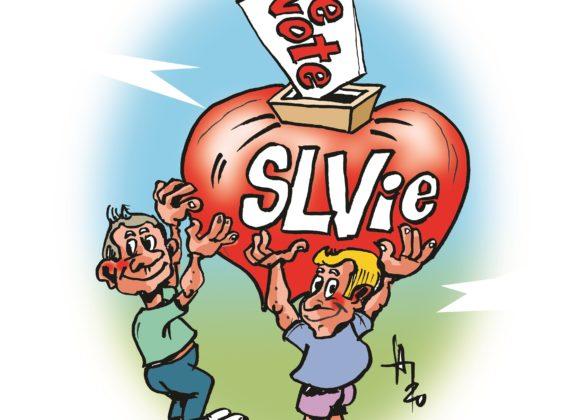Elections de SLVie, il est encore temps de voter !