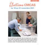 Dossier : Élections CMCAS